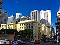 CBD seen from Edward Street, Brisbane, Queensland.jpg