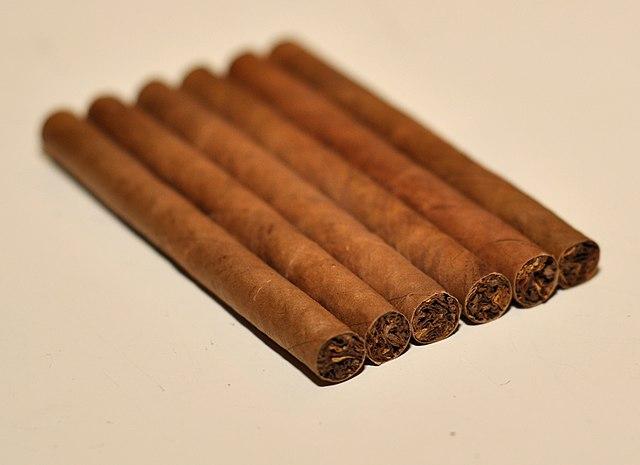 Cigarillos Caf Ef Bf Bd Creme Prix