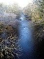 Cairn Water from Drumpark Bridge - geograph.org.uk - 638098.jpg