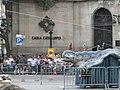 Caixa Catalunya - Correfoc infantil i preparatius del correfoc gran P1160734.JPG
