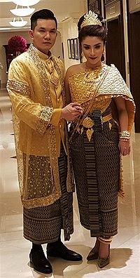 Khmer Clothing Wikipedia