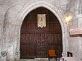 Campagne (24) église porte intérieure.JPG