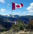 Canadian Flag Hike TrailBC.jpg