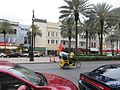 Canal Street, New Orleans Central Business District, May 2017 02.jpg