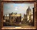 Canaletto, l'arco di settimio severo a roma, 1743 ca.jpg