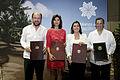 Cancilleres de la Alianza del Pacífico suscriben acuerdo de protección en materia consular (12465422633).jpg