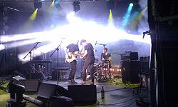 Theatron MusikSommer 2014, München