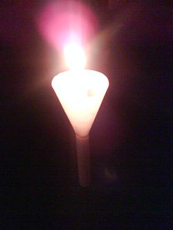 Candlelight of hope.JPG