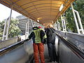 Candlestick Park escalator.JPG