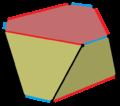 Cantic snub hexagonal hosohedron2.png