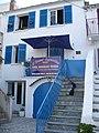 Cap Corse - Macinaggio - cats & stairs - panoramio.jpg
