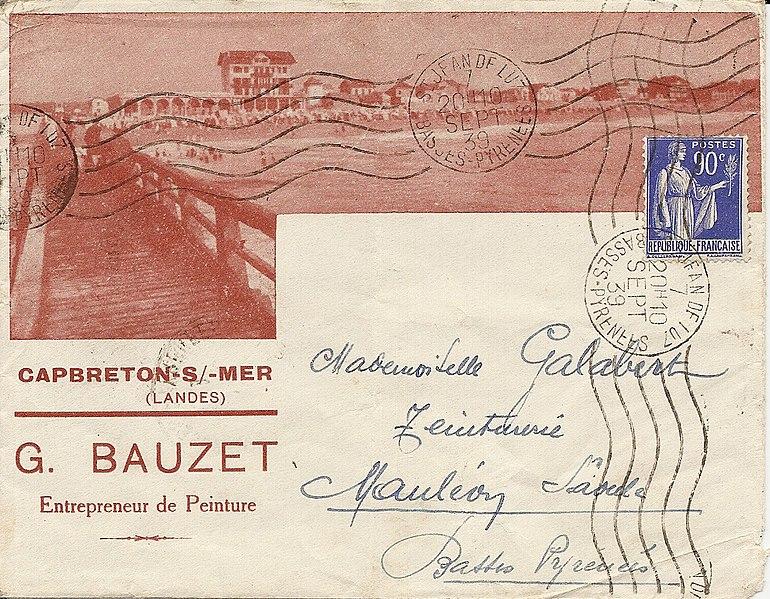 File:Capbreton enveloppe 1939.jpg