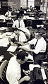 Capital Journal News Room 16 October 1961 (2514868957).jpg