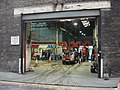Car Wash from Crinan Street - geograph.org.uk - 671682.jpg