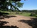 Car park, Bystock nature reserve - geograph.org.uk - 1960010.jpg