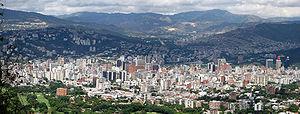 Caracas - Wikipedia