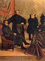 Carl Adolph Henning Familie Raczyński 1839.jpg