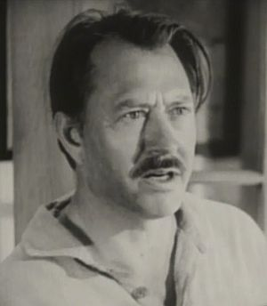 Carl Benton Reid - Carl Benton Reid in The North Star (1943)