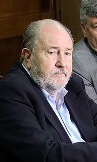 Carlos Verna Argentine politician