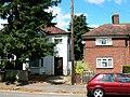 Carlton and Wolsey Roads, Oxford - geograph.org.uk - 1985395.jpg