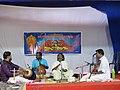 Carnatic concert - Ayamkudy Mani at Mridanga Saileswari temple, Muzhakkunnu (5).jpg