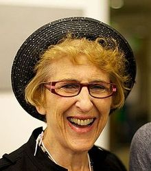 Carol Ruth Silver (OLPC San Francisco Community Summit 2012).jpg