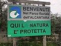 Cartello parco fluviale Alcantara.jpg