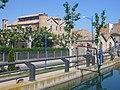 Casa del Canal d'Urgell (Mollerussa) 01.JPG