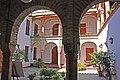 Casa del Rey Moro, Sevilla. Patio.jpg