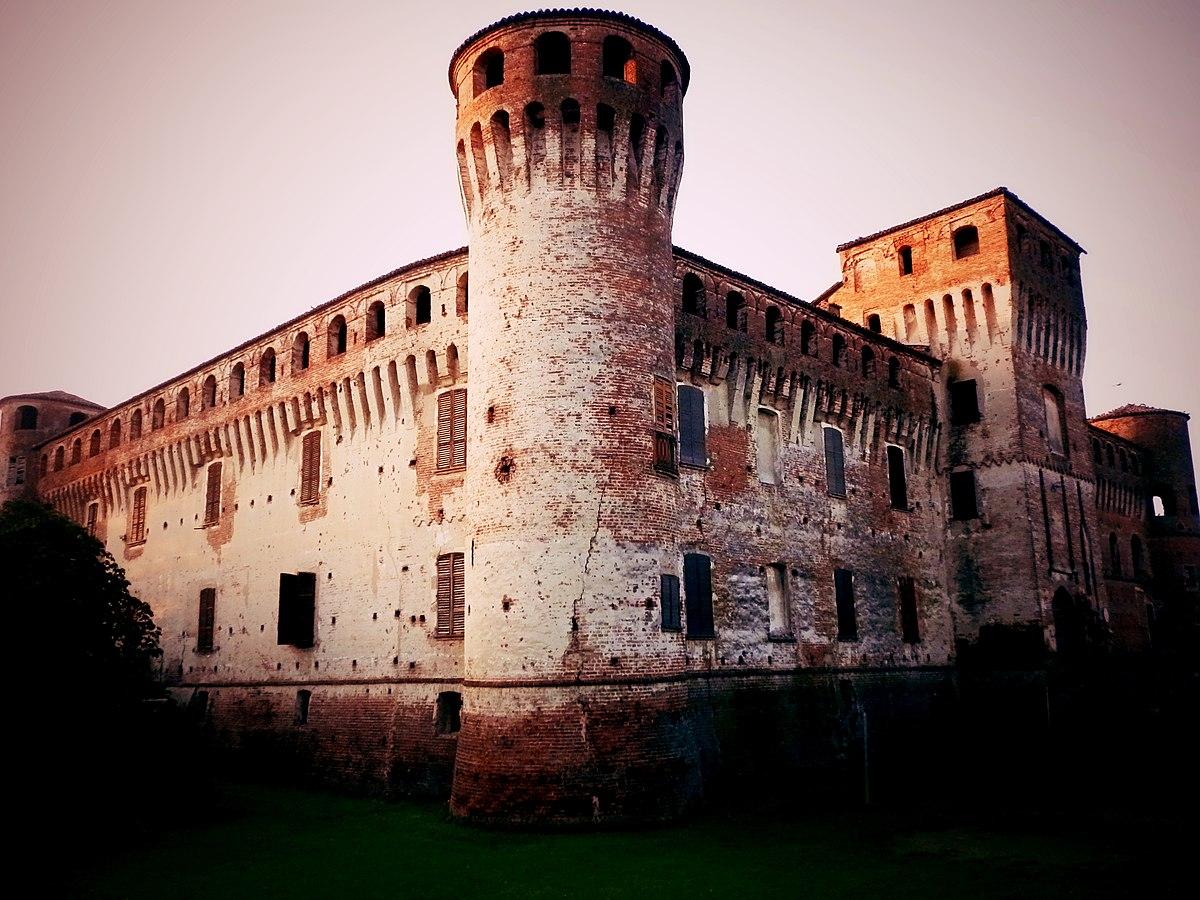 Monticelli d'Ongina Wikivoyage, guida turistica di viaggio