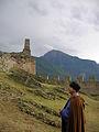 Castello di Cly - Festival del Medioevo 3.JPG