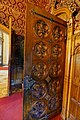 Castle De Haar (1892-1913) - Dining Room 12 - Wooden Door.jpg