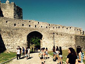 Berat Castle - Berat Castle