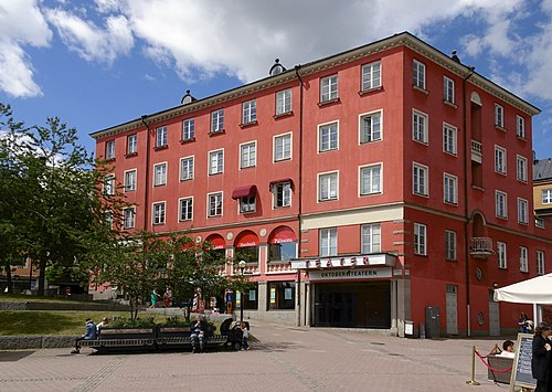 Storgatan, Sdertlje - Wikiwand