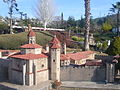 Catalunya en Miniatura-Monestir de Poblet 3.JPG