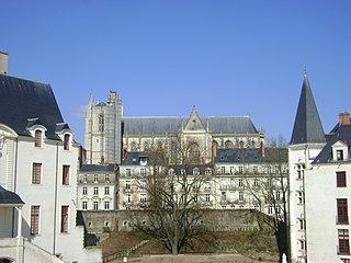 Felix of Nantes