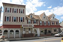 Cattell St 200, College Hill HD, Easton PA 03.JPG