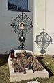 Cemetery Embach 03, Lend - grave of Hans Katschthaler.jpg