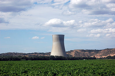 Picture of Central nuclear d'Ascó