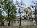 Cepari Biserica evanghelica.JPG