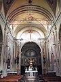 Cerro al Lambro - chiesa parrocchiale - interno.jpg