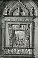 Certosa Altare del Capitolo dossale coll'Adorazione dei Magi xilografia di Barberis.jpg