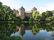 Château de Lassay 13