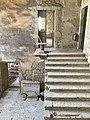 Château de Sérillac stairs 2.jpg