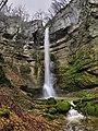 Châteauvieux-les-Fossés, la grande cascade de Raffenot.jpg