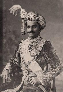 Chamarajendra Wadiyar X Maharaja of Mysore