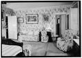 Chamber -6, July 1941. - Springwood, Hyde Park, Dutchess County, NY HABS NY,14-HYP,5-50.tif