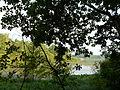 Champniers-et-Reilhac étang Grolhier.JPG