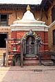 Changu Narayan – Shiva Ling Temple - 01.jpg