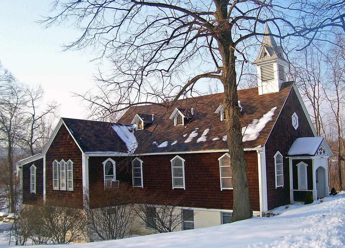 Chapel Hill Bible Church Wikipedia